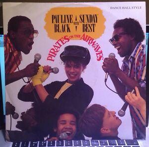 Pirates-On-The-Airwaves-Dance-Hall-Style-12-Vinyl