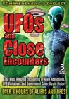 UFOs and Close Encounters 0885444158292 DVD Region 1 P H