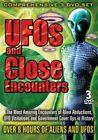 UFOs and Close Encounters 0885444158292 DVD Region 1 P H