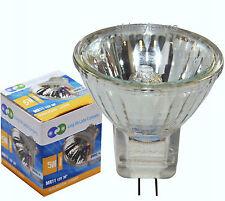 5 x MR11 5w Halogen Light Bulbs 12v