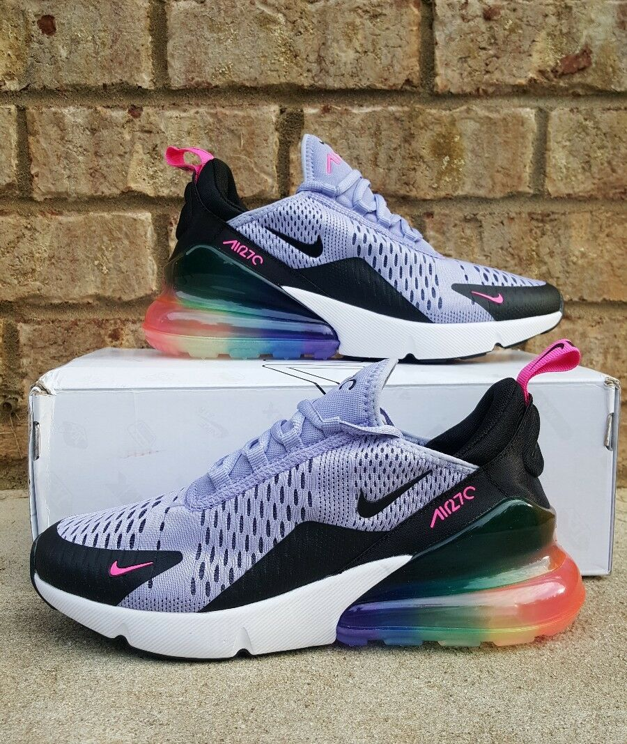 Nike Air size Max 270 Be True size Air 9.5 men's 54a750