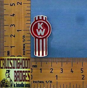 Kenworth-Trucks-Logo-Quality-Metal-Lapel-Pin-Badge