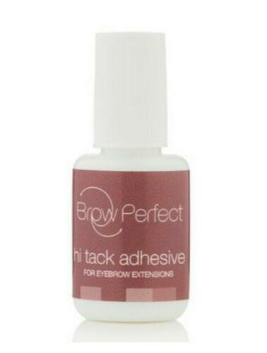BROW PERFECT PEARLESCENT HI TACK ADHESIVE 10G