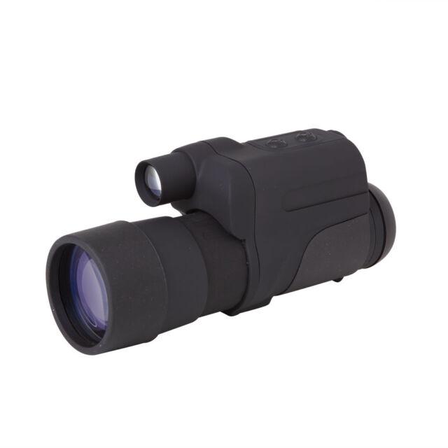 Firefield Nightfall 4x50mm Night Vision Monocular with IR illum R-FF24063 refurb