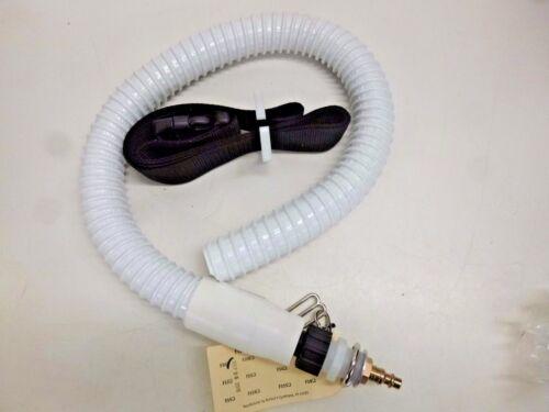 NEW! BULLARD CONSTANT FLOW BREATHING TUBE V30