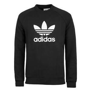 Adidas Originals Cubra Crew Herren Sweatshirt Pullover Grün