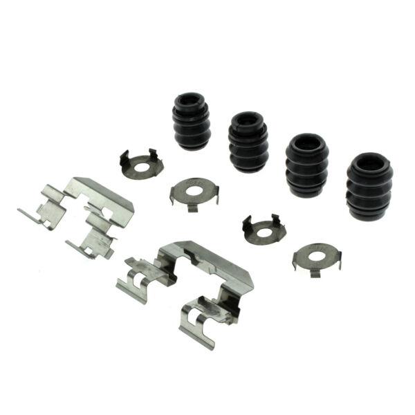 Disc Brake Hardware Kit Rear CENTRIC PARTS 117.40044 fits ...