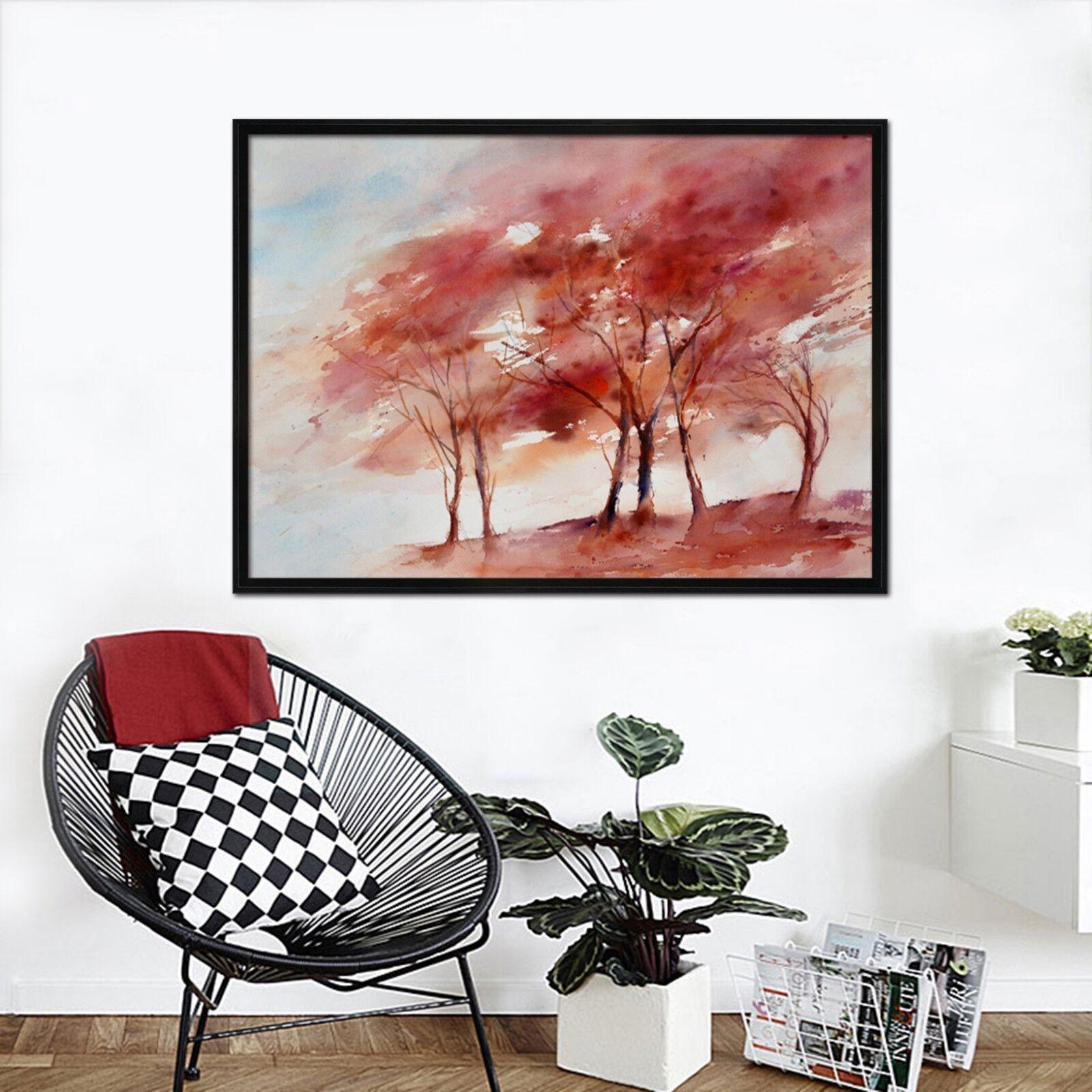 3D Painting Mangrove 55 Framed Poster Home Decor Print Painting Art AJ WALLPAPER