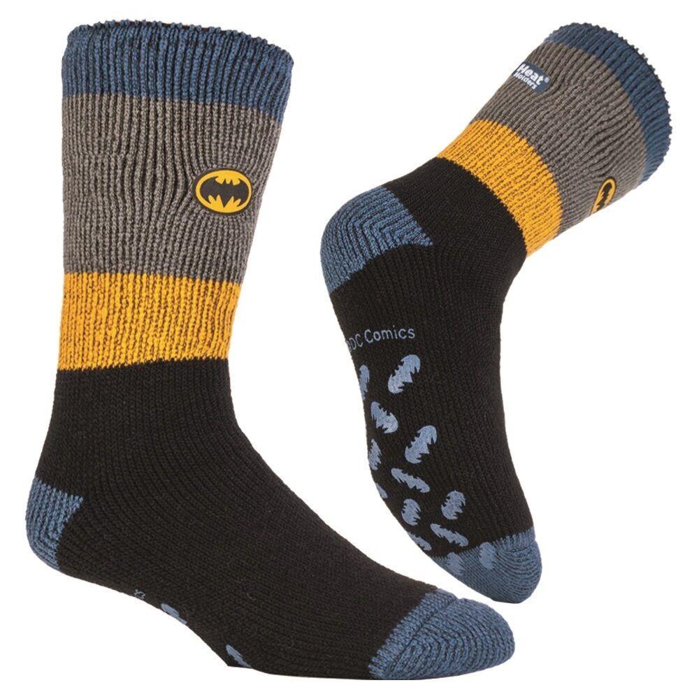 fc75ee4cf5fb8 ... Heat Holders - garcon Homme et garcon - enfant chaud antidérapantes  chaussettes thermique 6491d4 ...