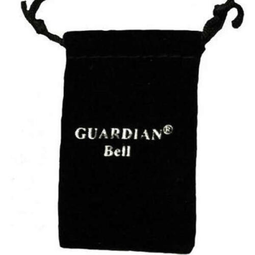 BASS GUARDIAN BELL COMPLETE MOTORCYCLE KIT W//BLACK HANGER /& WRISTBAND