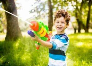 12-034-OR-22-034-WATER-PISTOL-KID-WATER-GUN-SUPER-SOAKER-SHOOTER-POOL-BEACH-FUN-TOY