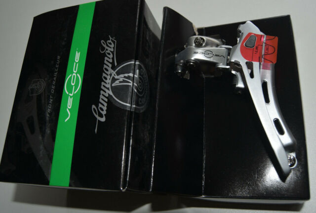 Campagnolo Umwerfer Veloce 9s/10s 2-fach FD11-VLS2C2