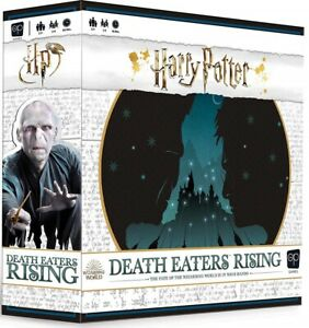 USAopoly-Harry-Potter-Death-Eaters-Rising-Cooperative-Dice-Board-Game-NEW
