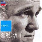 Richter the Master, Vol. 2: Mozart (CD, May-2007, 2 Discs, Decca)