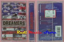 MC DREAMERS COMPILATION 1998 miles davis bob dylan byrds SIGILLATA cd lp dvd vhs
