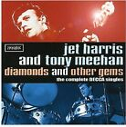 Diamonds and Other Gems: The Complete Decca Singles * by Jet Harris & Tony Meehan/Jet Harris (CD, Feb-2011, RPM)