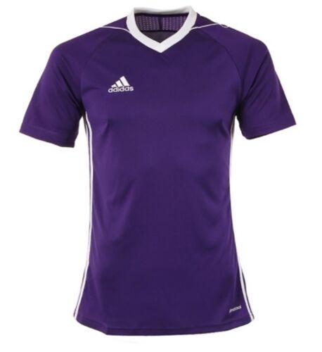 Adidas Youth Tiro 17 Training Soccer Climacool 6 Colors S//S Kid Shirts BJ9103