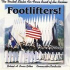 Footlifters 0754422703024 by US Air Force Band of The Rockies CD