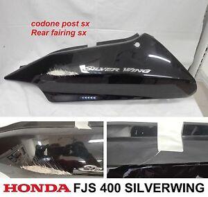 Carena-fianchetto-sinistro-cover-fairing-left-HONDA-Silver-Wing-400-83500MCT691