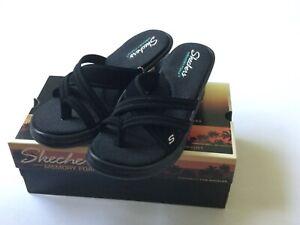 Skechers Women's Shoes Sandals Rumblers