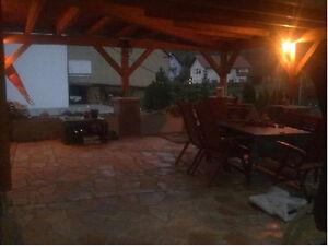 Dachbegrünung set für 36m² doppelgarage carport dach gründach