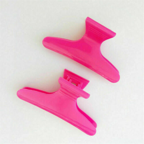 Hair 12PCS//Set Styling Butterfly Salon Clips Hairdressing Clamp  Section  Claw