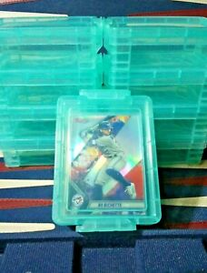 Baseball-Card-Storage-Vaults-NEW-FOR-CARDS-IN-PENNY-SLEEVES-HOLDS-50