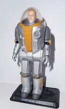 gi joe 25th anniversary 2008 DEEP SIX diver silver armor complete v7 gijoe 6