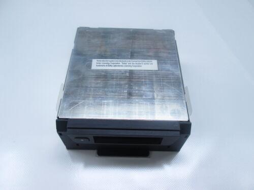 Mercedes-benz w140 clase s videocasetes unidad a1408203189