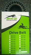 Arctic Cat Snowmobile Drive Belt - 0627-084