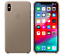iPhone-XR-XS-XS-Max-Apple-Echt-Official-Original-Leder-Schutz-Huelle-Leather-Case Indexbild 5