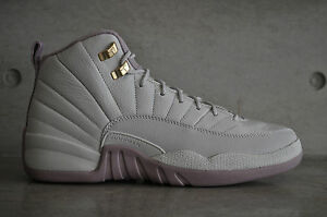 the best attitude 593fd 5a40e Details about Nike Air Jordan 12 Retro Prem HC GG