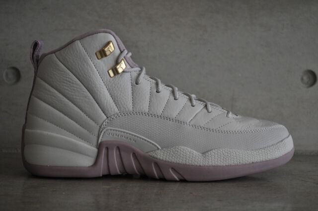online store 68b93 ed45a Nike Air Jordan 12 Retro Prem HC GG