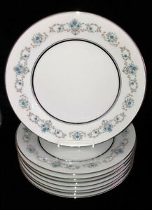 Noritake Crestmont bread plate 13 available