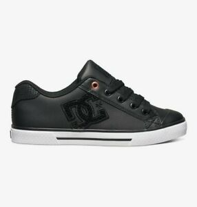 DC-SHOES-CHELSEA-SE-BLACK-BB2-SCARPE-SKATE-SHOES-SNEAKERS