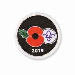 Scout-Poppy-Uniform-Badge-2019-Official