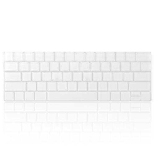"Dust Proof Keyboard Skin Keyboard Cover Protector Skin for MacBook Pro 13/"" 15/"""