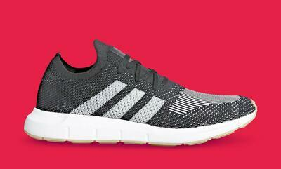 What's Hot Now: adidas