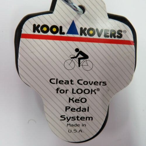 Speedplay LOOK Kool Kovers Cleat Covers for road bicycle Shoes Shimano