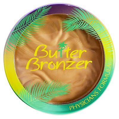 Physicians Formula Butter Bronzer Murumuru Butter Bronzer 11g Teint Make-up
