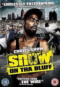 Neve Su Tha Bluff DVD Nuovo DVD (SBX543)