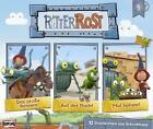 Ritter Rost: TV-Hörspiel-Box 01 (2015)