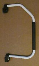 ITC White Folding Door Assist Grab Bar Handle Stow Go RV Trailer ...