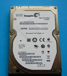 Seagate-Momentus-SATA-2-5-034-500GB-5400rpm-ST9500325AS-HDD-For-Laptop-Hard-Drive
