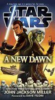 Star Wars: A Dawn