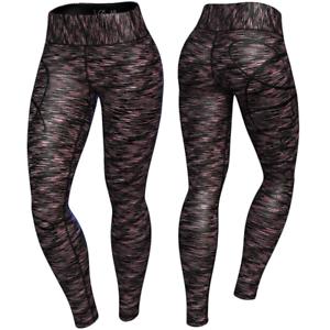 Anarchy Apparel Leggings, Cushy Pink