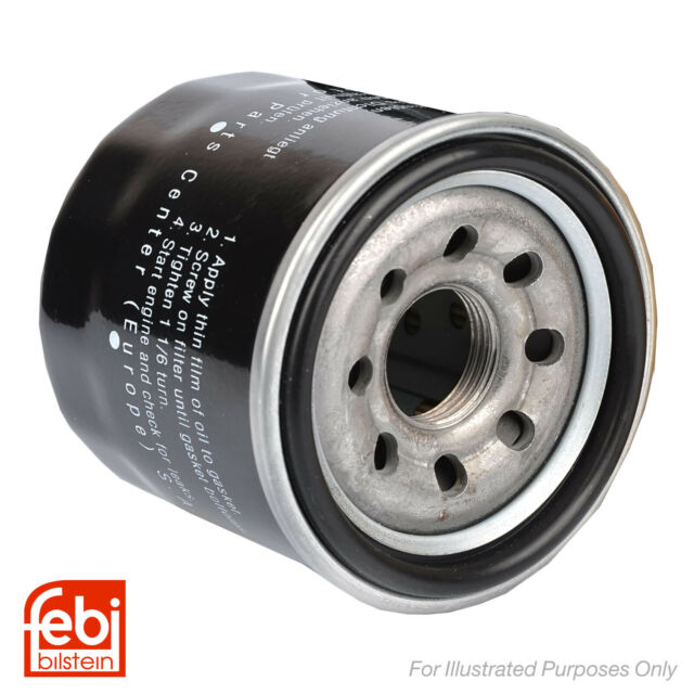 1x Febi Fuel Filter 35342