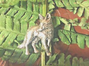 Pin-039-s-renard-fox