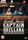 Captain Orellana and The Possessed Village 5019322635000 DVD Region 2