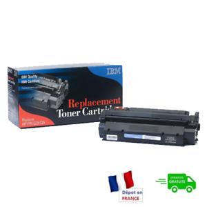 Toner-HP-Q2613A-originale-Genuine-Noir-Cartouche-IBM-2500-pages-NEUF